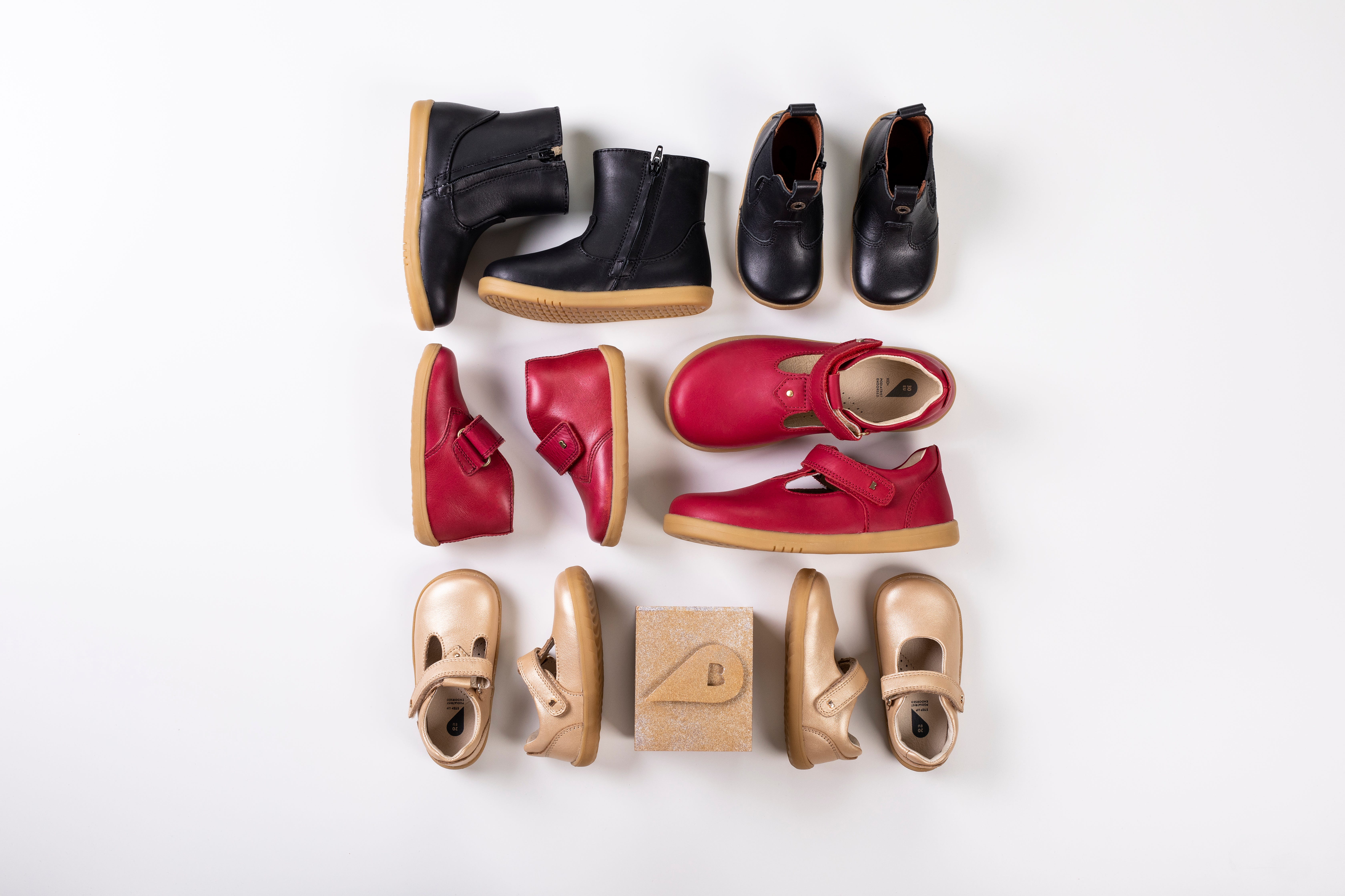 The Best Fall Shoes For Kids - Life