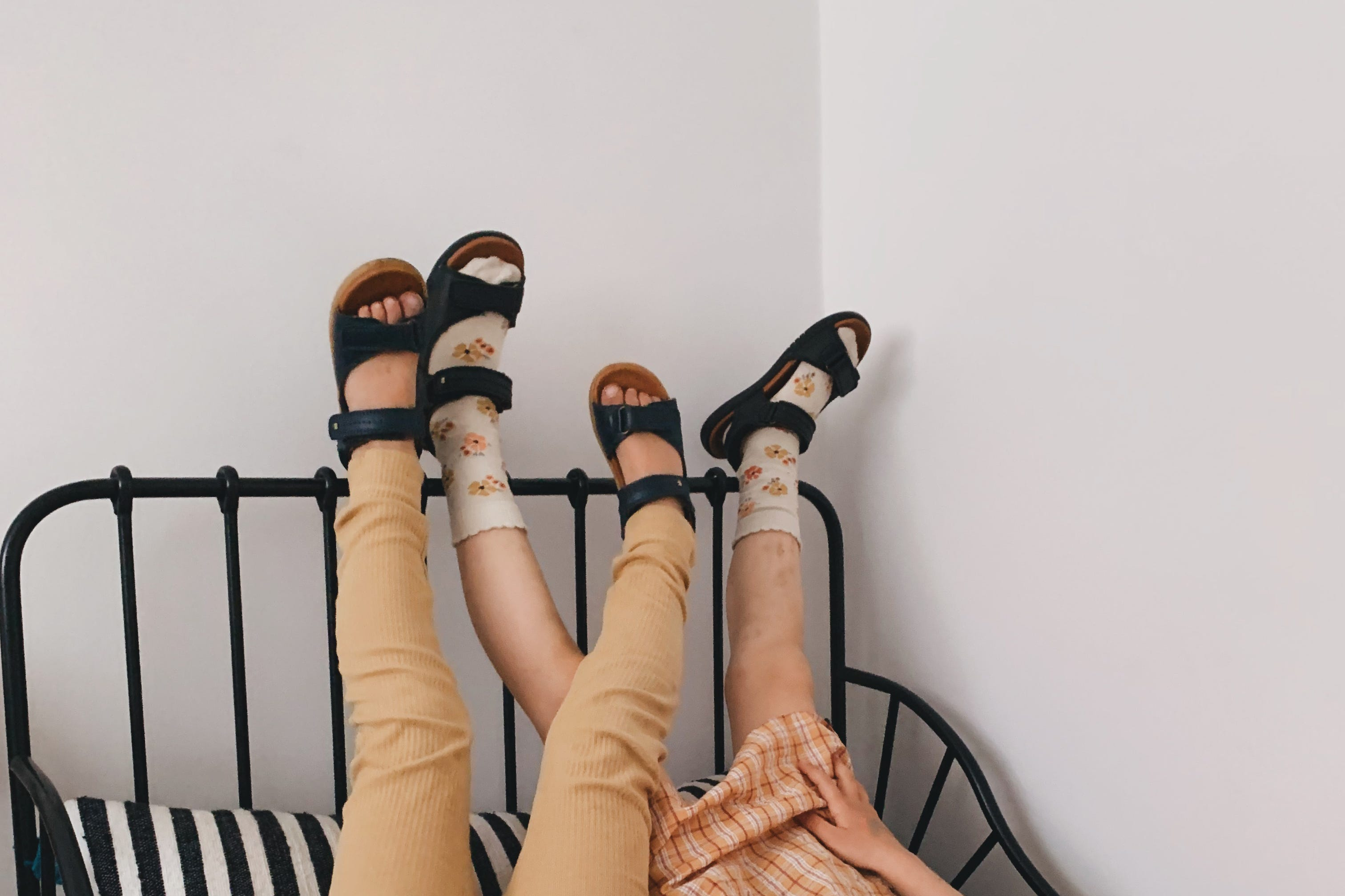 At-home Style with Charlotte Kewley