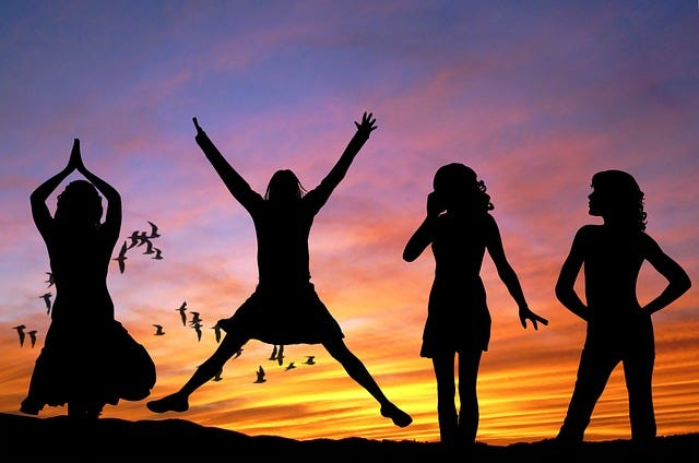 What Would You Tell Your Younger Self? A Women's Day Special [Guest Post]