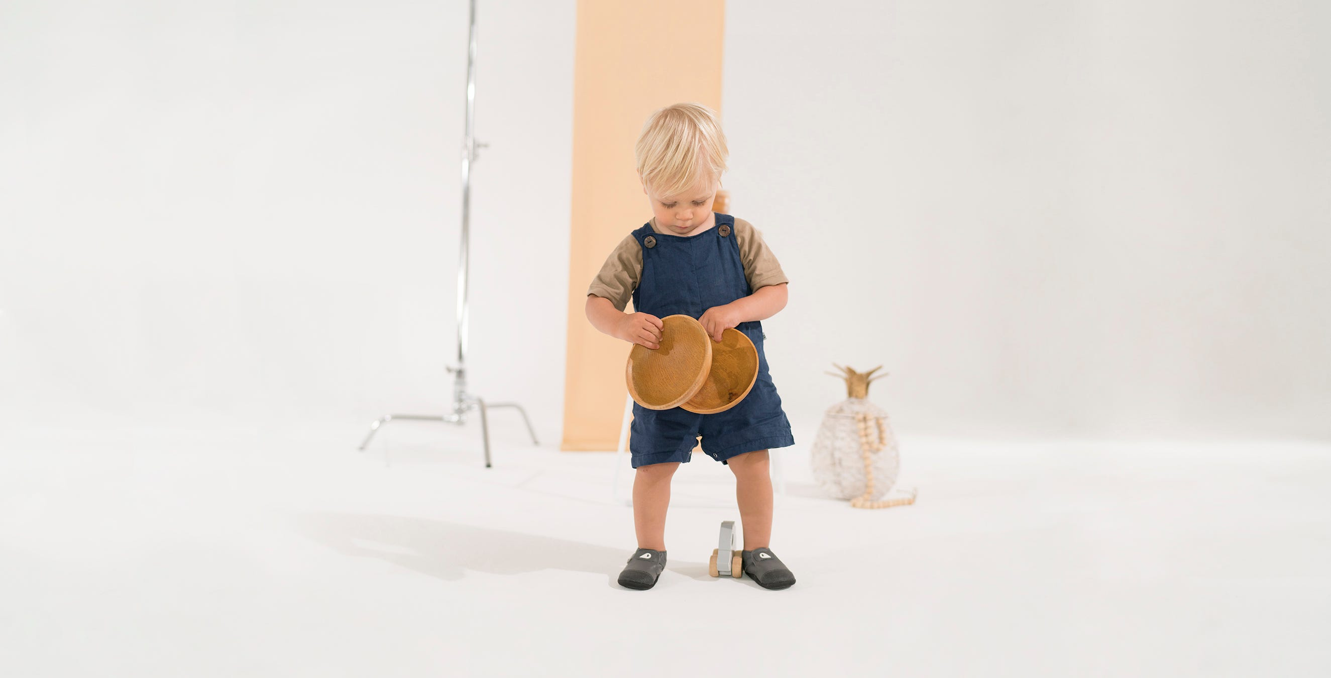 Baby Shoes for Walking and Foot Development