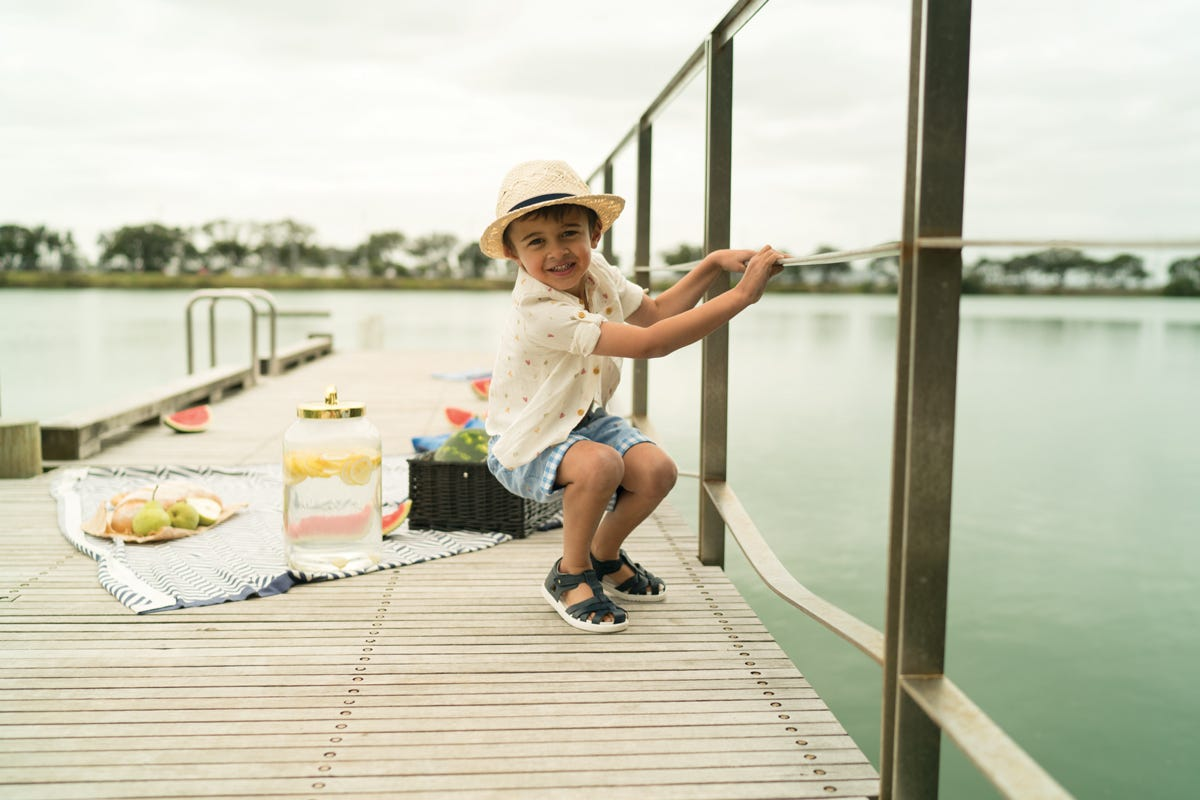 The Ultimate Summer Sandals for Kids and Toddlers