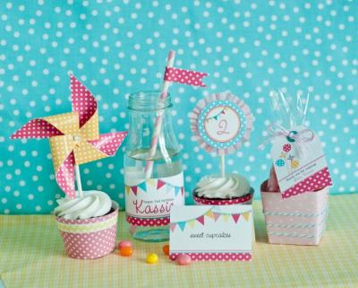Out-of-the-Box Kids Birthday Party Ideas