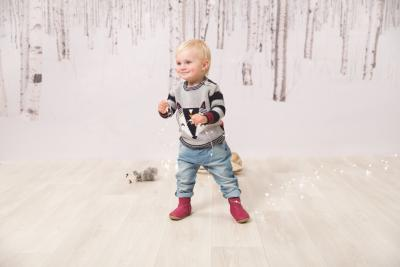 Mamma's Guide to the Best Kids Boots [Guest Post]
