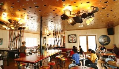 5 Kid Friendly Cafes in Wellington