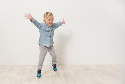 How to Choose the Perfect Sneakers and Runners for Active Kids