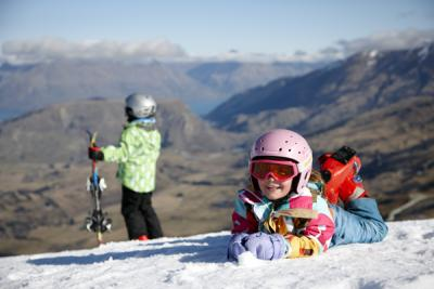 Family-Friendly Holiday Ideas in New Zealand