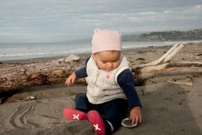 Ways to Help Your Baby Walk