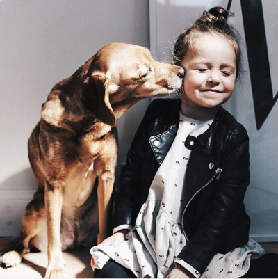 6 of Our Favourite Bloggers Show Off Their Kids Style