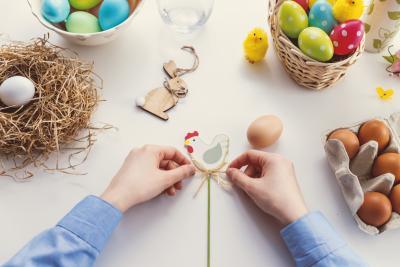 5 Fun Easter Activities for Kids