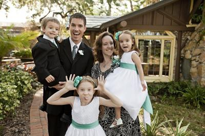 6 Wicked Kids' Shoe Ideas for Weddings