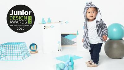 Junior Design Awards 2017: The Results Are In!
