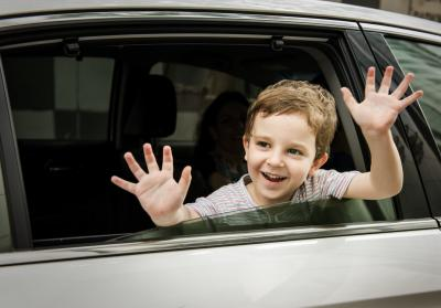 Vacation and Trip Preparation Tips for Kids