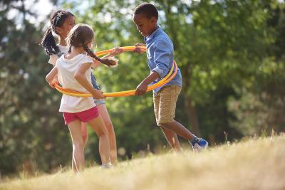 6 Fun Ways To Encourage Your Child To Exercise