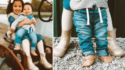 Fall Fashion for Kids by Raising Rowells