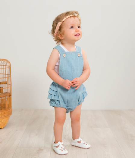 child in soft sole bobux shoes