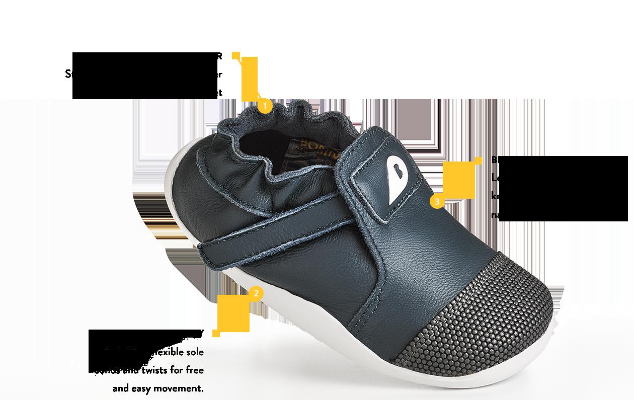 Baby \u0026 Toddler Shoe Store | Bobux